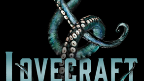 Book Review: Carter & Lovecraft by Jonathan L. Howard