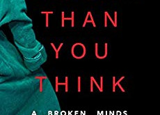 Book Review: Closer Than You Think by Lee Maguire