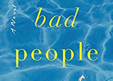 Book Review: Not Bad People by Brandy Scott