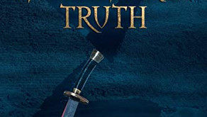 Book Review: The Nightmare's Truth by Luke Dalton
