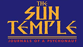 Book Review: The Sun Temple by B.F. Späth