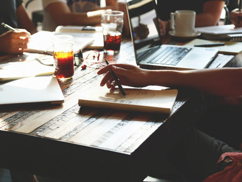 A good peer review group can change your life