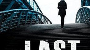 Book Review: The Last Woman by Jacqueline Druga