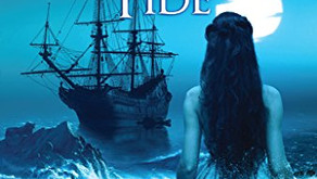Book Review: The Changing Tide by K. A. Dowling