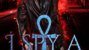 Book Review: I Spy a Demon by Keta Diablo