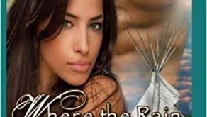 Book Review: Where The Rain is Made by Keta Diablo