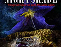 Book Review: Deadly Nightshade by Jason Paul