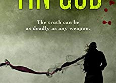 Book Review: Tin God by Stacy Green