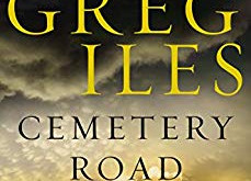 Book Review: Cemetery Road by Greg Iles