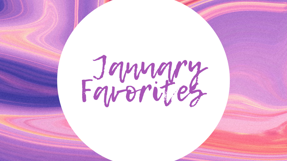 Best of January 2020