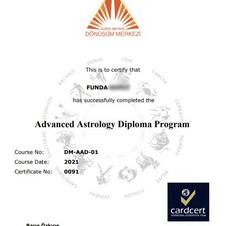 Psikolojik Astroloji