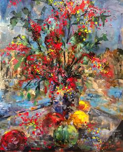 """Colors of Autumn 1"""