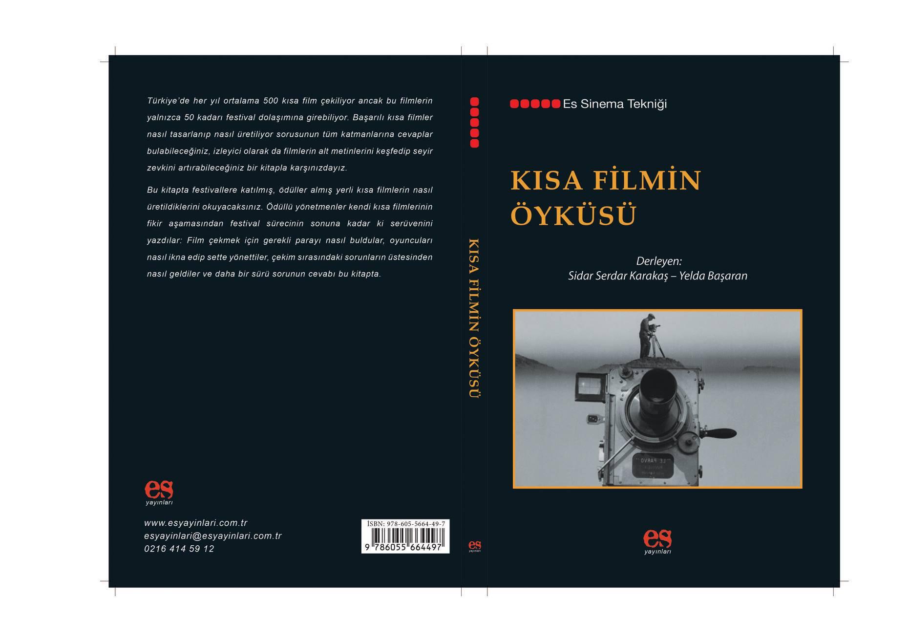 Kısa Filmin Öyküsü - 1