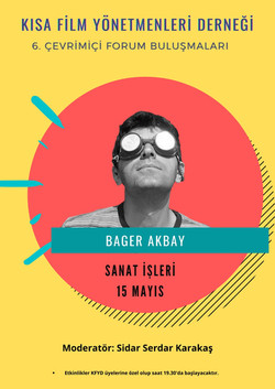 Bager Akbay
