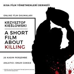 Öldürme Üzerine Kısa Bir Film