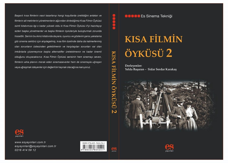 Kısa Filmin Öyküsü - 2