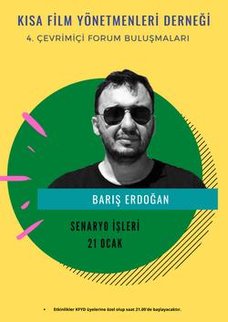 Barış Erdoğan