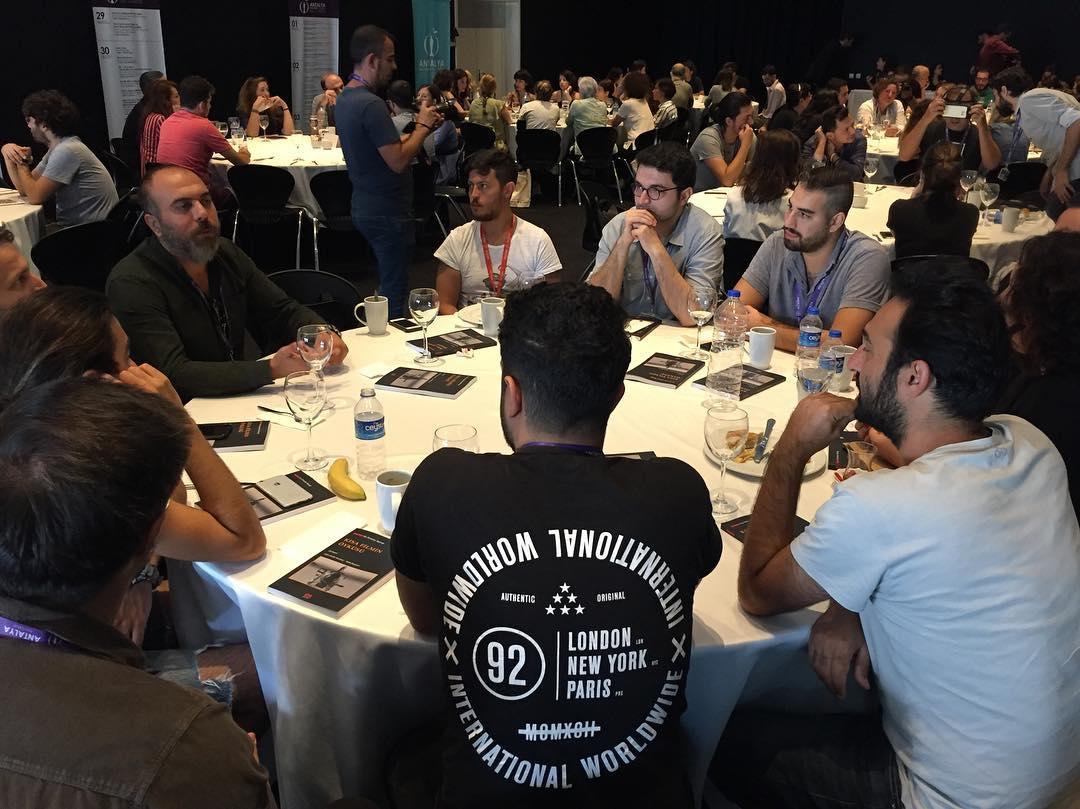 Antalya Film Forum - 3