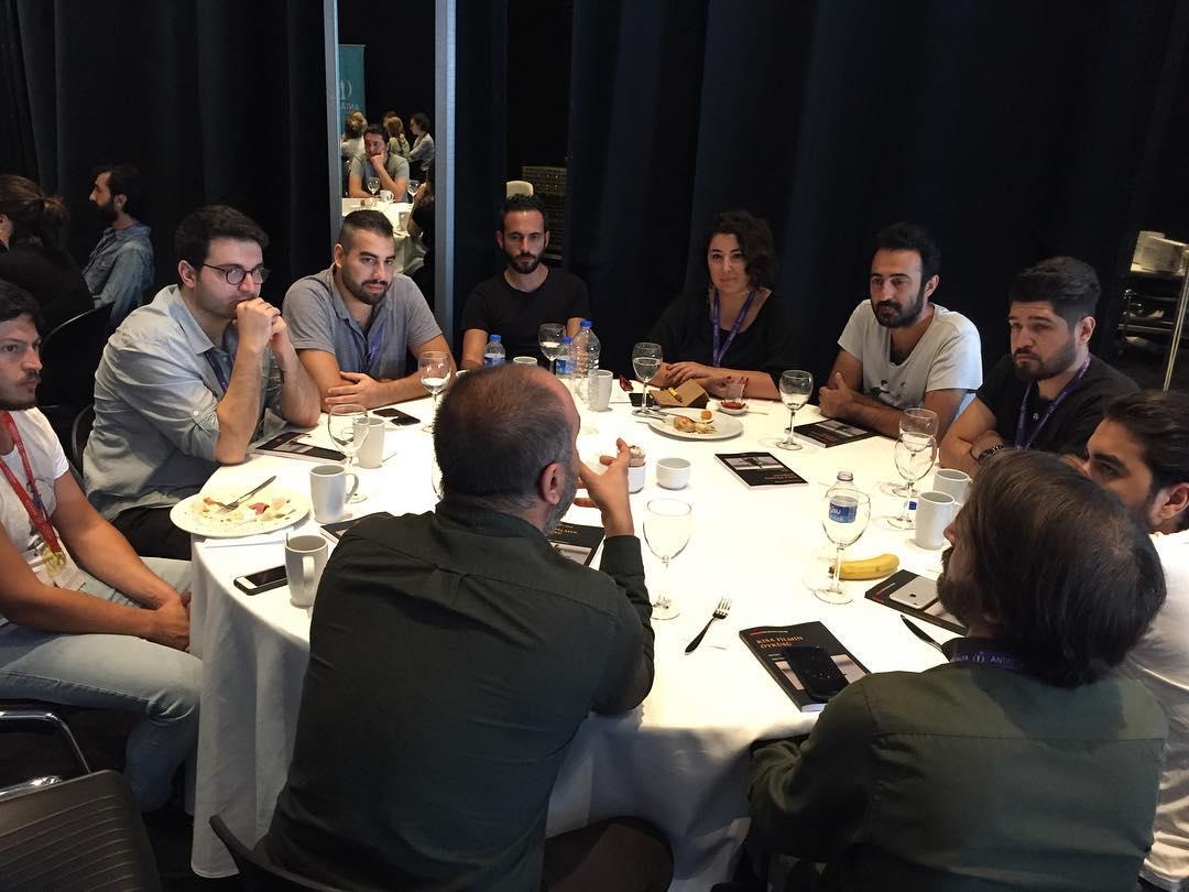 Antalya Film Forum - 2