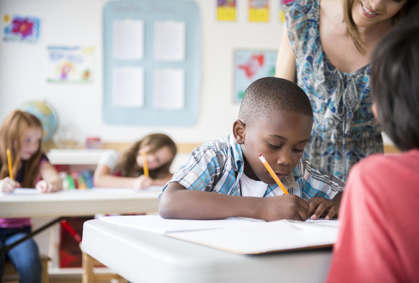 Better Missouri Through Education