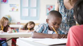 5 Tips For A Healthy School Year