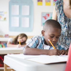 Childhood Conditions: When should I keep my child home from school?