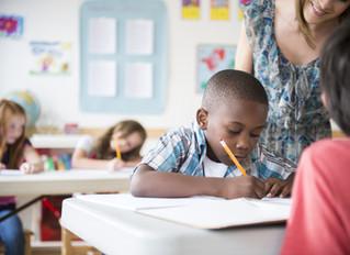 Tips to Decrease Test Taking Anxiety in Children