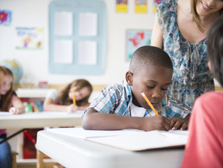 Tips to Decrease Test Taking Anxiety in Children
