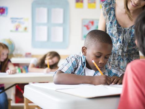 Declaring the Word of God over Your Children in School