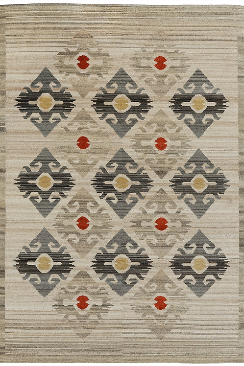 Southwest Looms- Santa Fe- Madrid Beige