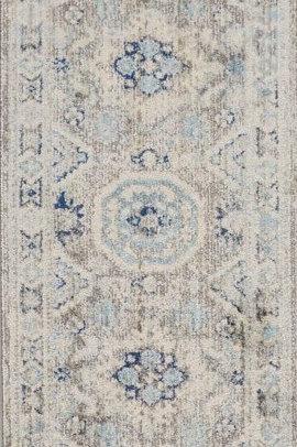 Feizy- Bellini- Blue/Multi