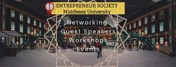 MDX Entrepreneur Society