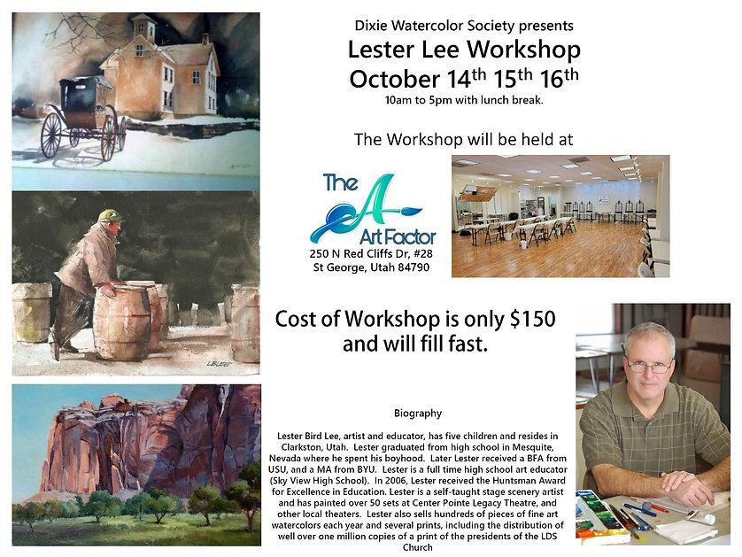 Lester Lee Workshop.JPG