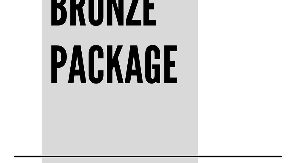 Bronze Package