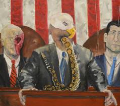 """""""The American Rattlesnake"""""""