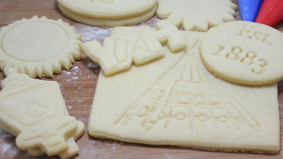 YXH cookie kit