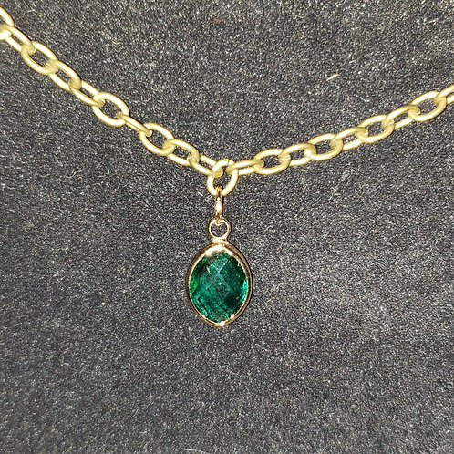 Forest Bound Necklace