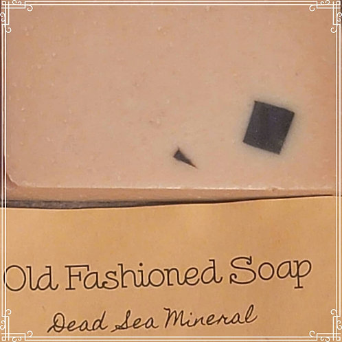 Dead Sea Mineral