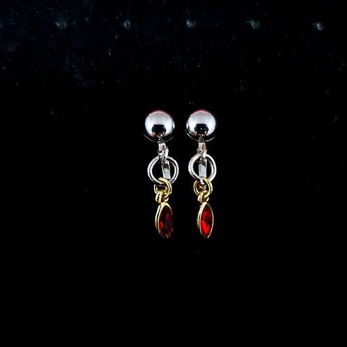 Handmade Clip On Earrings