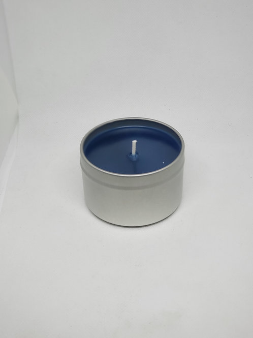 Barbershop Wax Candle