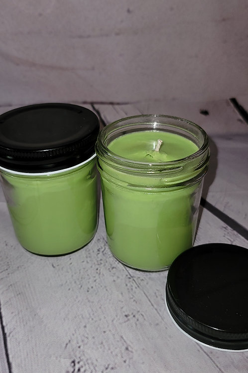 Coral & Moss 6oz