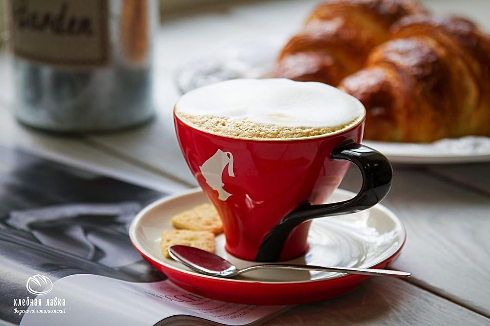 Кофе недели – Капучино ЮМ 1862 Премиум