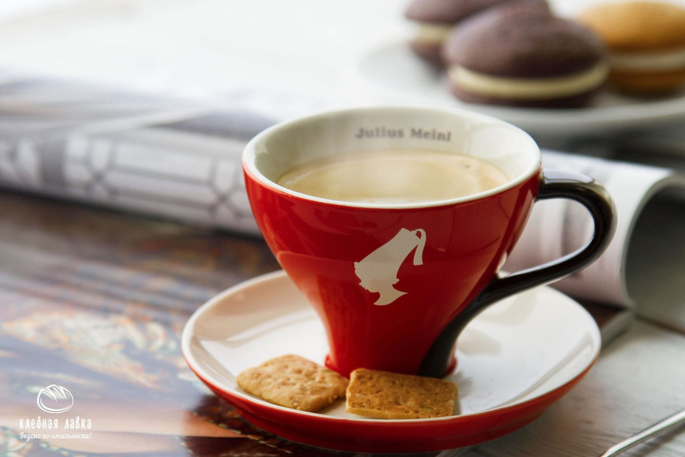 Кофе недели – Американо 1862 Premium