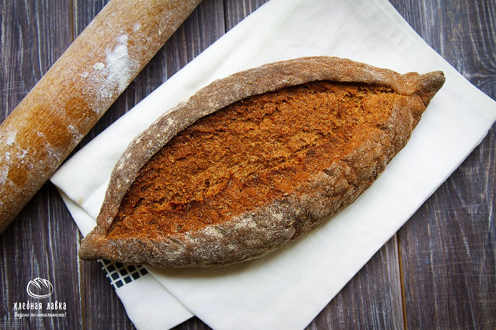 Хлеб недели – Французский багет