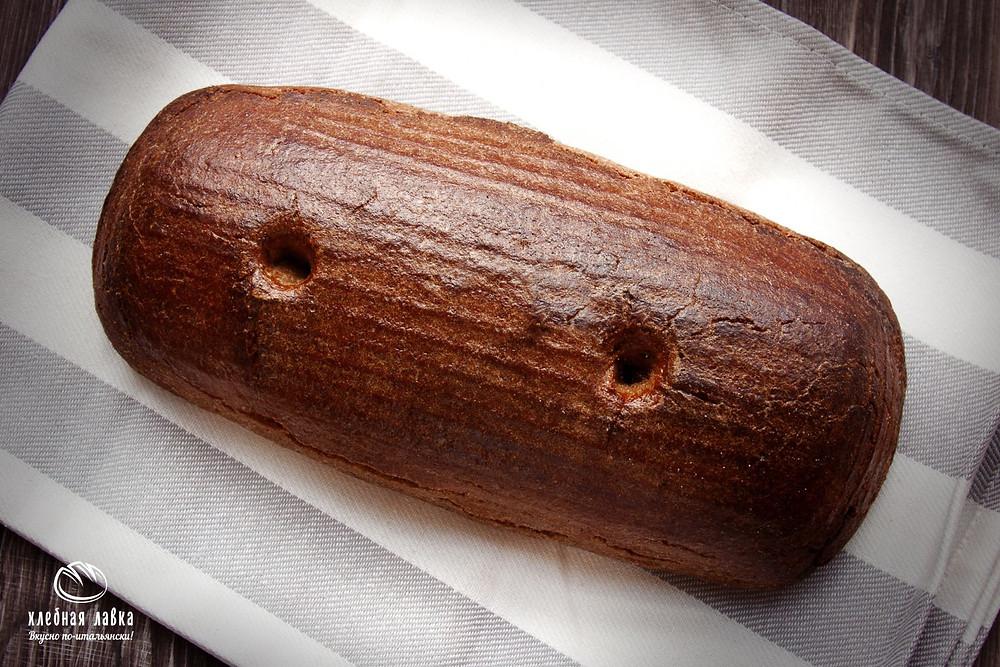 Хлеб недели – Рижский