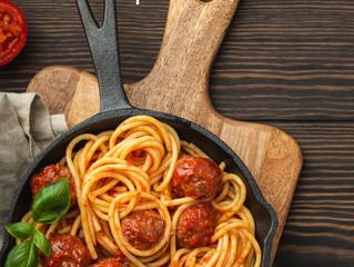 Итальянские недели в Хлебной Лавке!