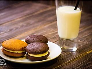 Вупи-Куки - история одного десерта