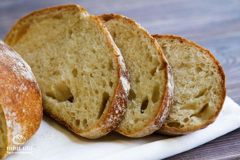 Хлеб Кантри Блонд