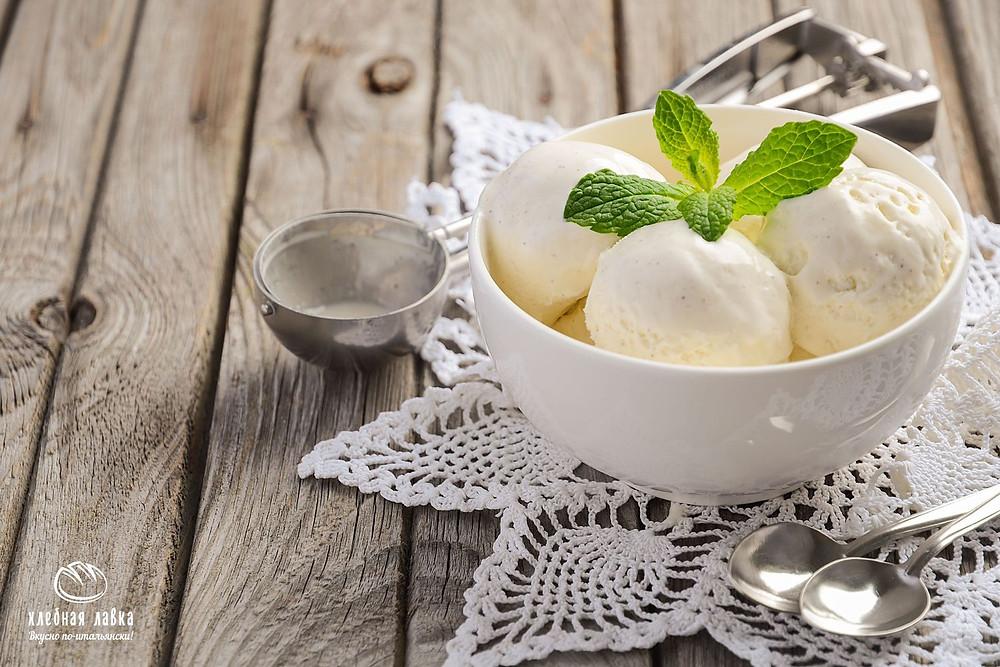 Традиции вкуса – Сорбеты