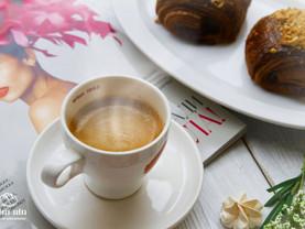 Предложения недели: эспрессо, кантри блон и шоссон с яблоком